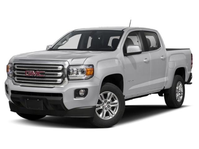 2020 GMC CANYON 4WD SLE CANYON SLE 4WD CREW CAB SWB LGZ ENGINE: 3.6L, 6CYL GAS [2]