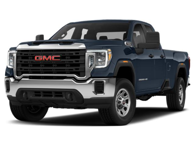 2020 GMC Sierra 3500HD AT4 4WD Crew Cab 159″ AT4 Turbocharged Diesel V8 6.6L/ [6]