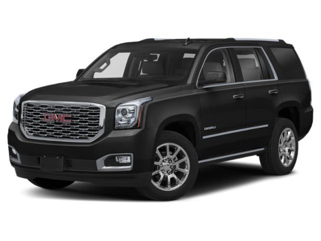 2020 GMC Yukon Denali 4WD 4dr Denali Gas V8 6.2L/376 [2]