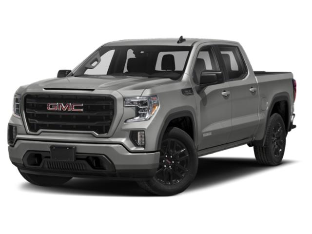 2020 GMC Sierra 1500 Elevation 4WD Crew Cab 147″ Elevation Gas I4 2.7L/166 [19]