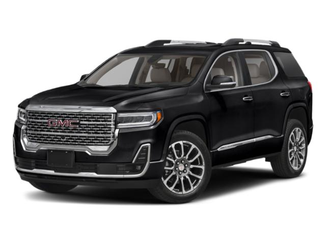 2020 GMC Acadia AT4 AWD 4dr AT4 Gas V6 3.6L/ [13]