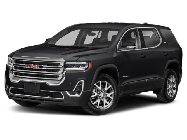 2020 GMC Acadia AT4 AWD 4dr AT4 Gas V6 3.6L/ [9]