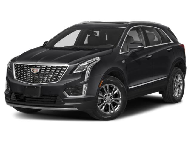 2021 Cadillac XT5 AWD Premium Luxury AWD 4dr Premium Luxury Gas V6 3.6L/222 [7]