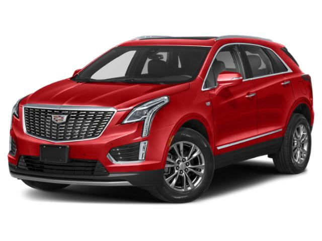2021 Cadillac XT5 Premium Luxury AWD 4dr Premium Luxury Gas V6 3.6L/222 [6]