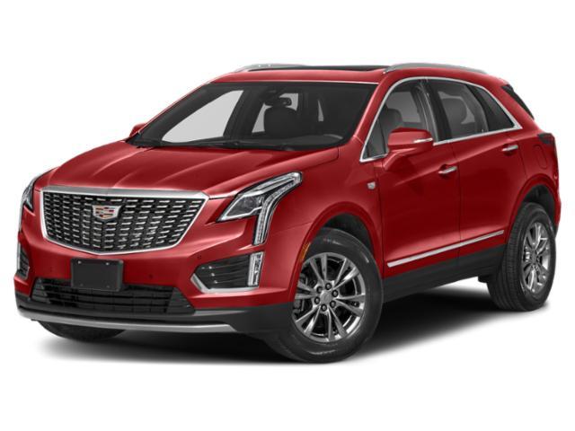 2021 Cadillac XT5 PREMLUX AWD 4dr Premium Luxury Gas V6 3.6L/222 [17]