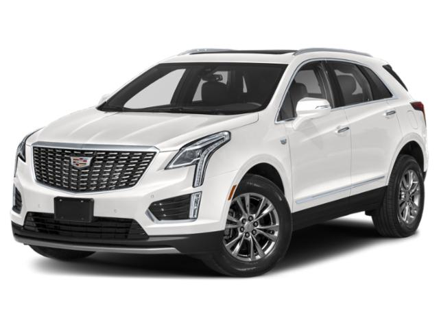 2021 Cadillac XT5 Premium Luxury AWD 4dr Premium Luxury Gas V6 3.6L/222 [19]