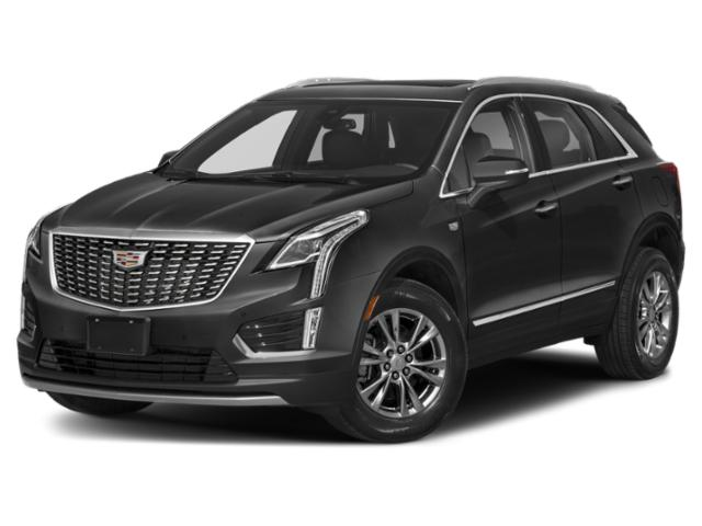 2021 Cadillac XT5 Premium Luxury AWD 4dr Premium Luxury Gas V6 3.6L/222 [16]