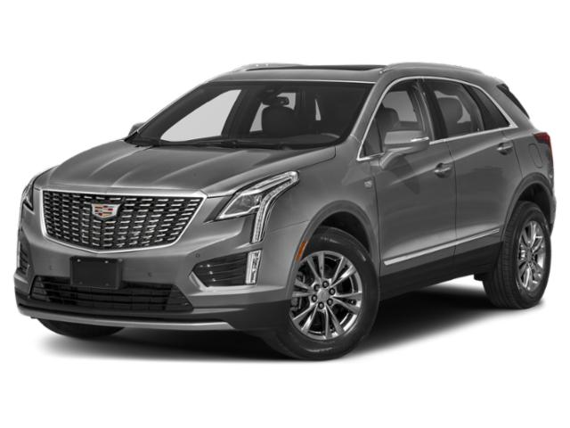 2021 Cadillac XT5 AWD Premium Luxury AWD 4dr Premium Luxury Gas V6 3.6L/222 [8]