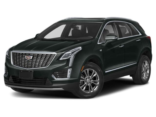 2021 Cadillac XT5 Premium Luxury | Nav | Heated Steering Wheel | AWD 4dr Premium Luxury Gas V6 3.6L/222 [2]
