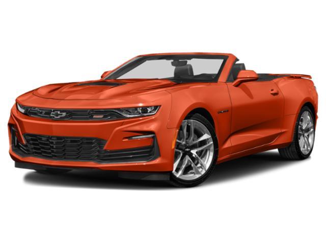 2021 Chevrolet CAMARO IN TRANSIT - RESERVE NOW 2dr Cpe 1LT Gas V6 3.6L/222 [3]