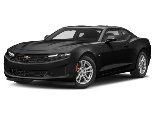 2021 Chevrolet CAMARO IN TRANSIT - RESERVE NOW 2dr Cpe 1LT Gas V6 3.6L/222 [5]