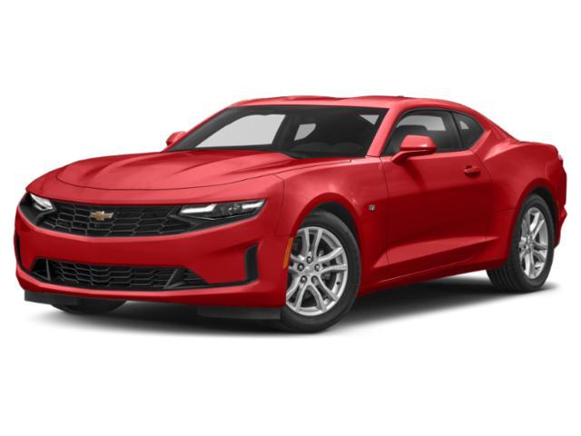 2021 Chevrolet Camaro 2LT 2dr Cpe 2LT Gas V6 3.6L/222 [6]