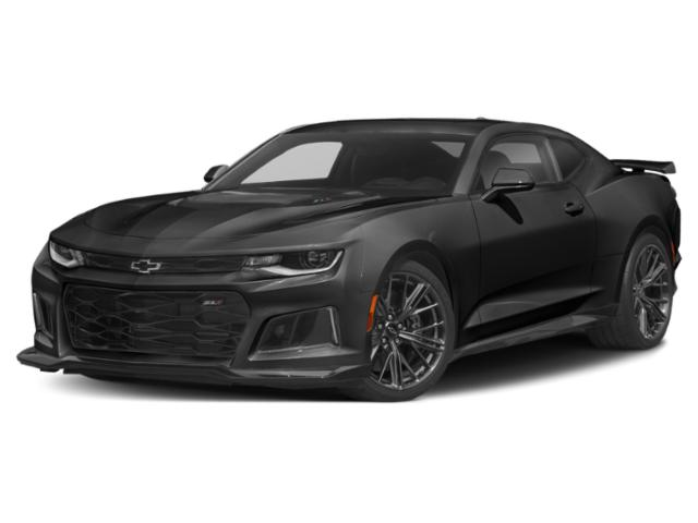 2021 Chevrolet Camaro- PRE SOLD!! INCOMING 2dr Cpe ZL1 Turbocharged Gas V8 6.2L/376 [3]