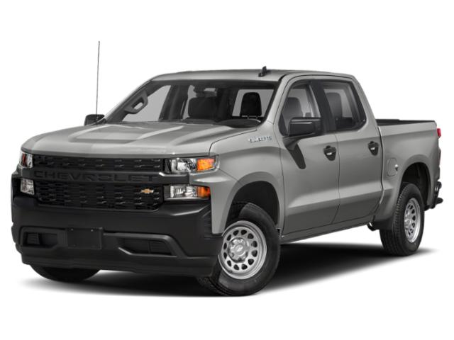 2021 Chevrolet Silverado 1500 LT | Heated Seats | Trailering Package | 4WD Double Cab 147″ LT Gas V8 5.3L/325 [2]