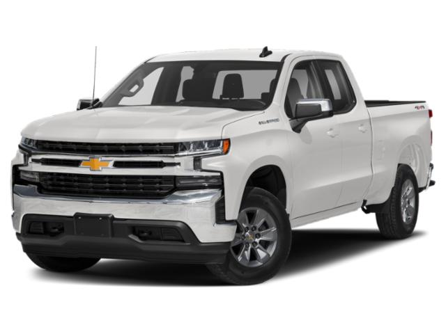 2021 Chevrolet Silverado 1500 LT Htd Front Seat Remote Start 4WD Double Cab 147″ LT Gas V8 5.3L/325 [2]