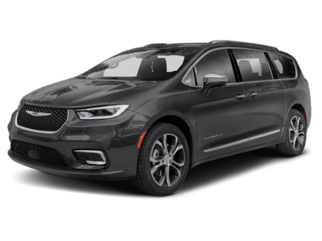 2021 Chrysler Pacifica Touring Touring AWD Regular Unleaded V-6 3.6 L/220 [0]