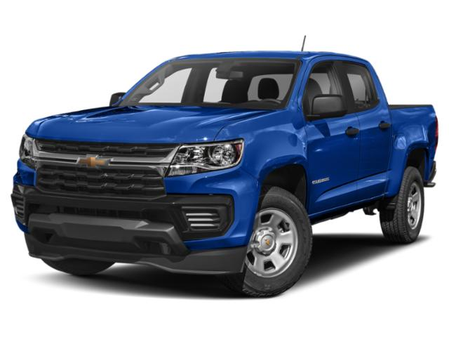 2021 Chevrolet Colorado 4WD ZR2 4WD Crew Cab 128″ ZR2 Gas V6 3.6L/ [5]