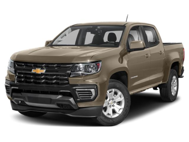 "2021 Chevrolet Colorado 4WD ZR2 4WD Crew Cab 128"" ZR2 Diesel I4 2.8L/ [6]"