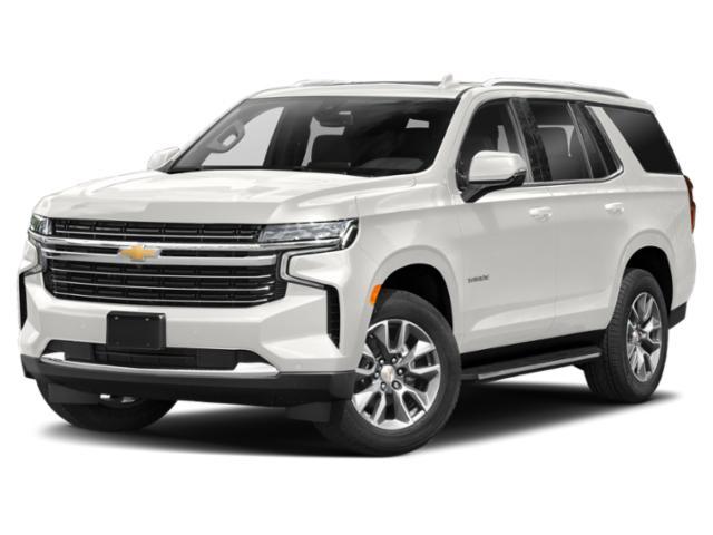 2021 Chevrolet Tahoe Premier 4WD 4dr Premier Gas V8 5.3L/ [13]