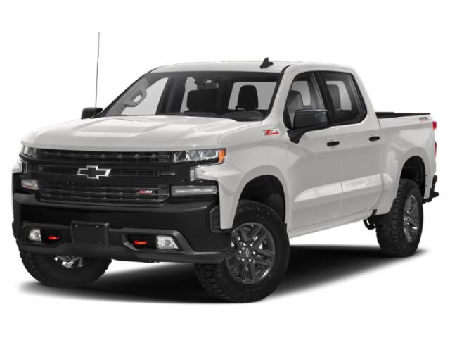 "2021 Chevrolet Silverado 1500 LT Trail Boss 4WD Crew Cab 157"" LT Trail Boss Gas V8 6.2L/376 [6]"