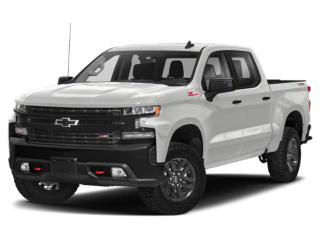 "2021 Chevrolet Silverado 1500 LT Trail Boss 4WD Crew Cab 157"" LT Trail Boss Gas V8 6.2L/376 [3]"