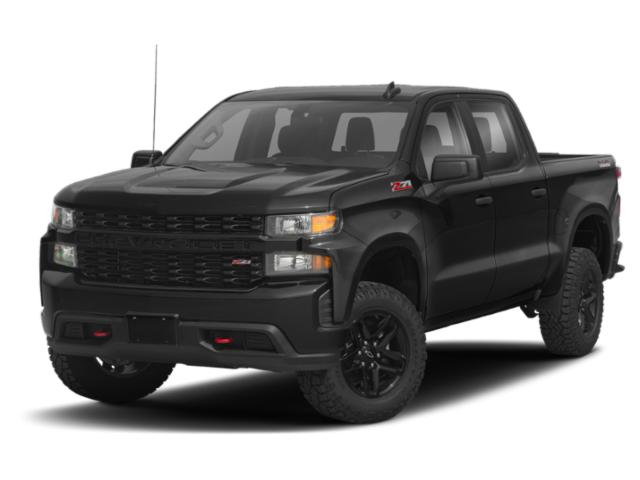 2021 Chevrolet Silverado 1500 IN TRANSIT - RESERVE NOW  Gas V8 6.2L/376 [0]