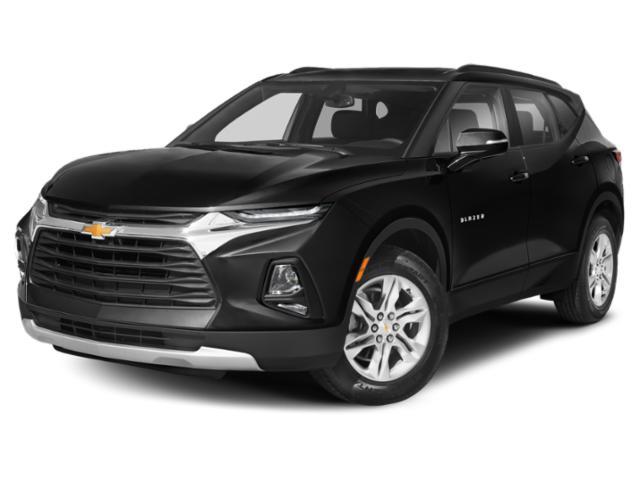 2021 Chevrolet Blazer LT AWD 4dr LT Gas V6 3.6L/ [5]