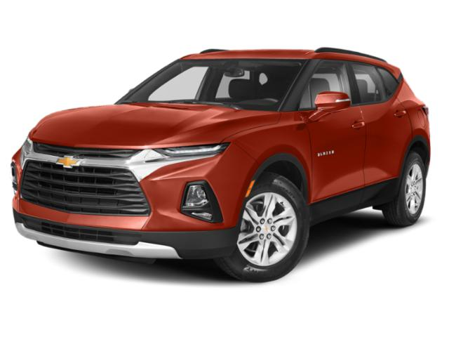 2021 CHEVROLET BLAZER RS BLAZER RS AWD LGX ENGINE, GAS, 6 CYL., 3.6L, DI, [1]