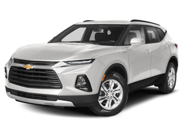 2021 Chevrolet Blazer True North AWD 4dr True North Gas V6 3.6L/ [17]