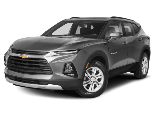 2021 Chevrolet Blazer RS AWD 4dr RS Gas V6 3.6L/ [14]