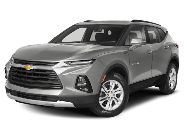 2021 Chevrolet Blazer AWD True North Edition AWD 4dr True North 3.6L V6 [0]