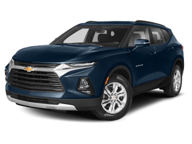 2021 Chevrolet Blazer Premier AWD 4dr Premier Gas V6 3.6L/ [4]
