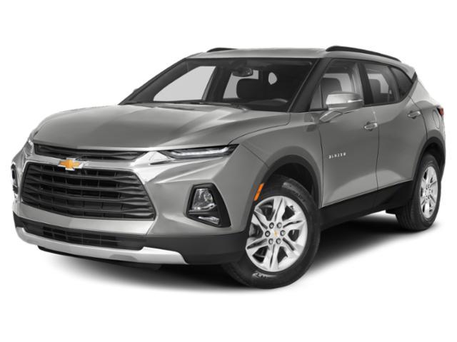 2021 Chevrolet Blazer Premier AWD 4dr Premier Gas V6 3.6L/ [3]