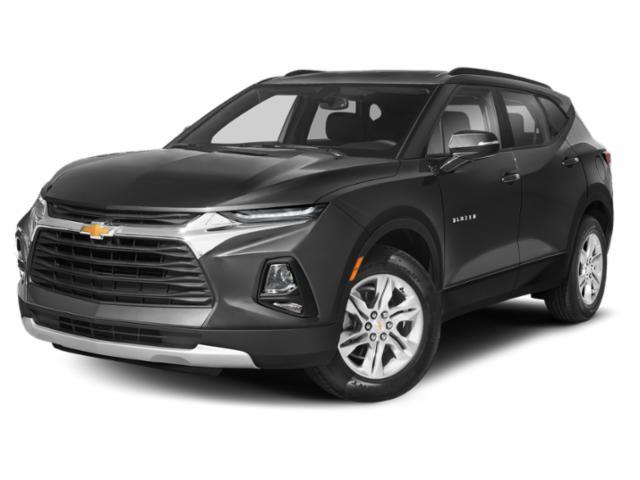2021 Chevrolet Blazer Premier AWD 4dr Premier Gas V6 3.6L/ [2]
