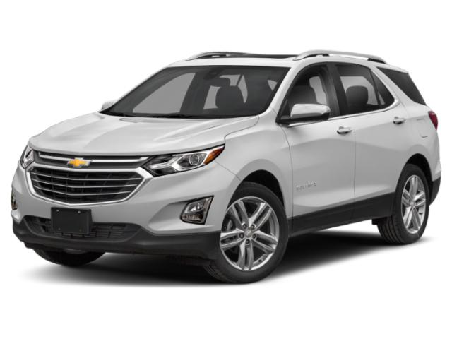 2021 Chevrolet Equinox Premier AWD 4dr Premier Turbocharged Gas I4 1.5L/92 [3]