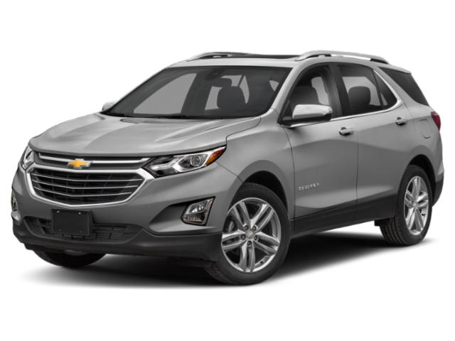 2021 Chevrolet Equinox Premier AWD 4dr Premier Turbocharged Gas I4 1.5L/92 [4]