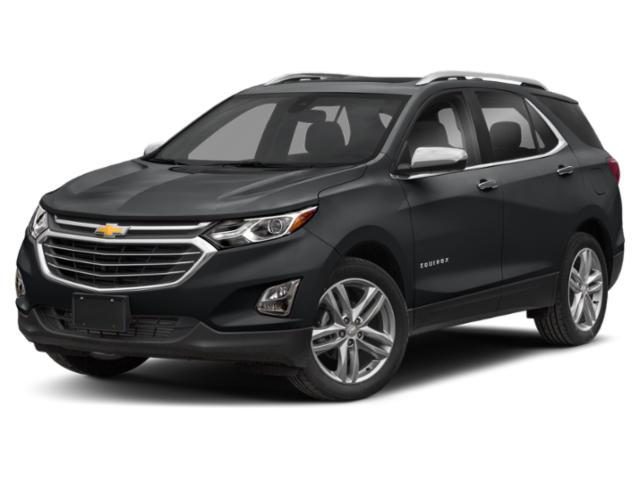 2021 Chevrolet Equinox Premier AWD/ HEATED SEATS/ SUNROOF/ REMOTE START AWD 4dr Premier Turbocharged Gas I4 1.5L/92 [3]
