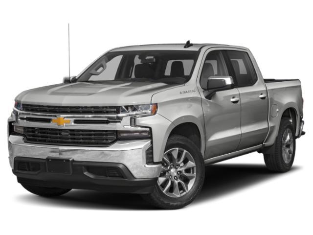 "2021 Chevrolet Silverado 1500 LT 4WD Crew Cab 157"" LT Gas V8 5.3L/325 [2]"