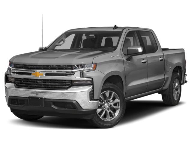 2021 Chevrolet Silverado 1500 RST  Turbocharged Diesel I6 3.0L/183 [3]