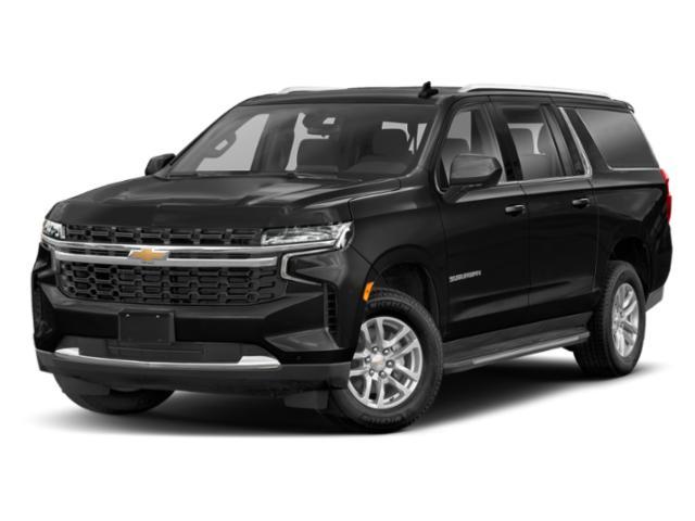 2021 Chevrolet Suburban RST 4WD 4dr RST Gas V8 5.3L/ [0]
