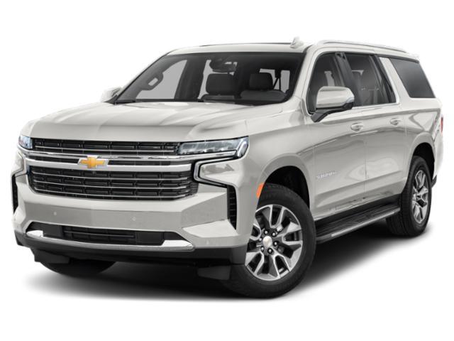 2021 Chevrolet Suburban Z71 Pano Roof/Rear Media/Nav/Buckets 4WD 4dr Z71 Gas V8 5.3L/ [2]
