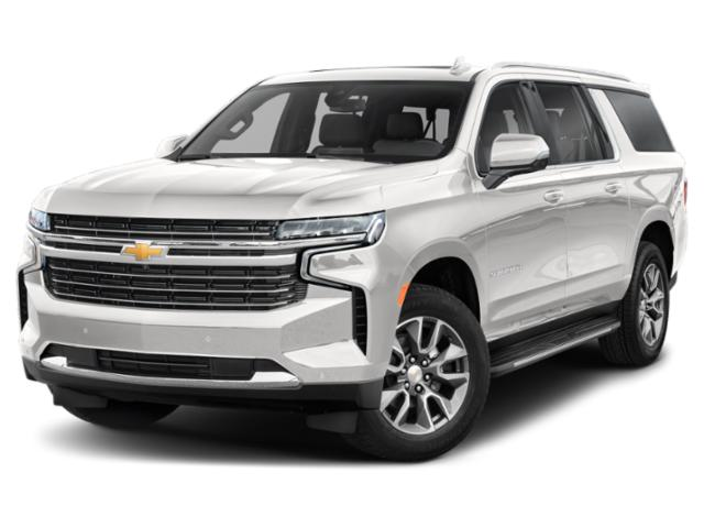 2021 Chevrolet Suburban- INCOMING RESERVE NOW 4WD 4dr Premier Gas V8 5.3L/ [18]