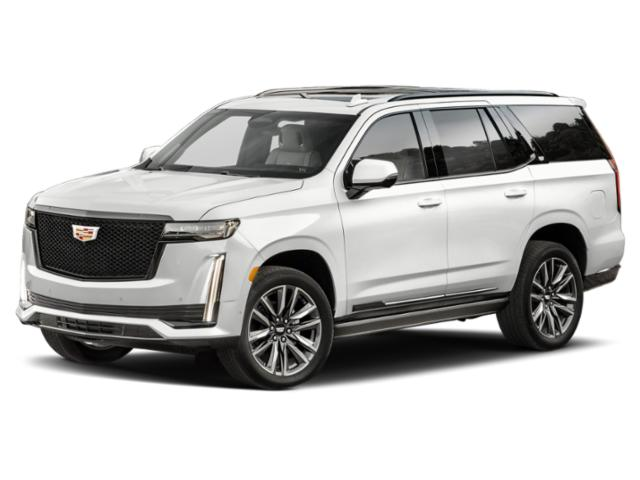 2021 Cadillac Escalade Premium Luxury 4WD 4dr Premium Luxury Gas V8 6.2L/376 [0]