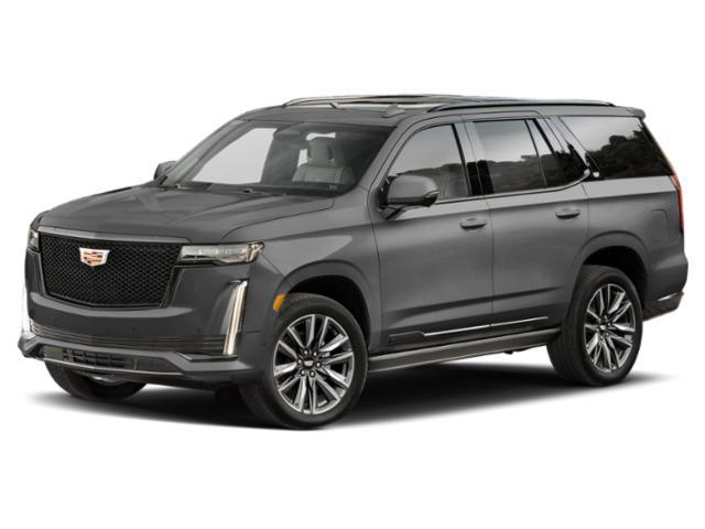 2021 Cadillac Escalade Sport Platinum 4WD 4dr Sport Platinum Gas V8 6.2L/376 [12]