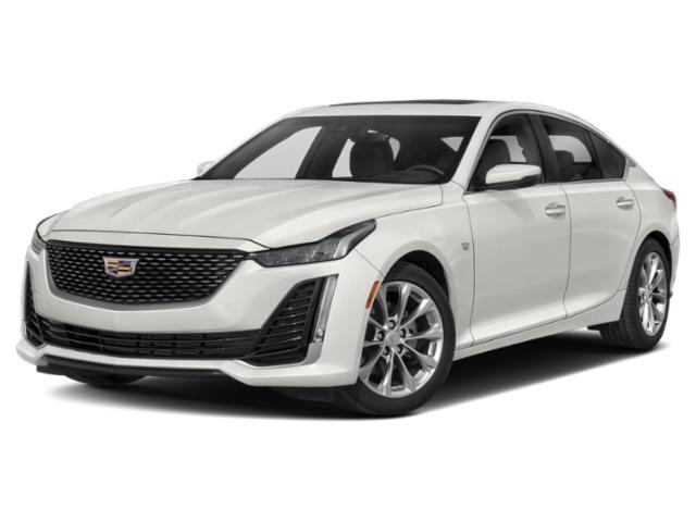 2021 Cadillac CT5 Sport 4dr Sdn Sport Turbocharged Gas I4 2.0L/ [3]