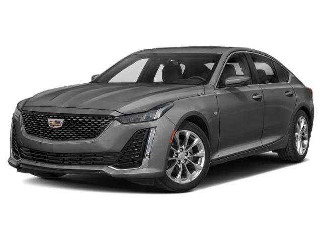 2021 Cadillac CT5 Sport 4dr Sdn Sport Turbocharged Gas I4 2.0L/ [7]