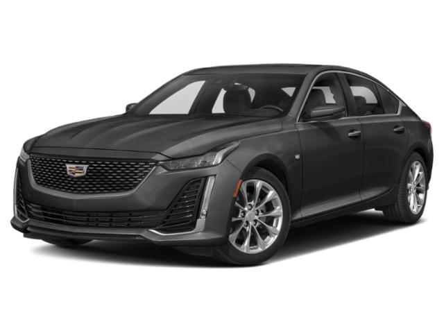 2021 Cadillac CT5 Sport 4dr Sdn Sport Turbocharged Gas I4 2.0L/ [2]