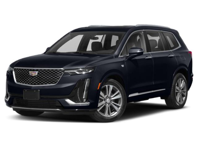 2021 Cadillac XT6 Premium Luxury AWD 4dr Premium Luxury Gas V6 3.6L/222 [1]