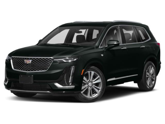 2021 Cadillac XT6 Premium Luxury AWD 4dr Premium Luxury Gas V6 3.6L/222 [9]
