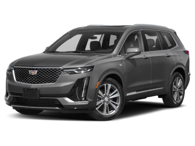 2021 Cadillac XT6 Premium Luxury AWD w/7 Passenger Seating AWD 4dr Premium Luxury 3.6L V6 [5]